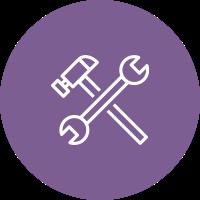 لوگو تنظیمات